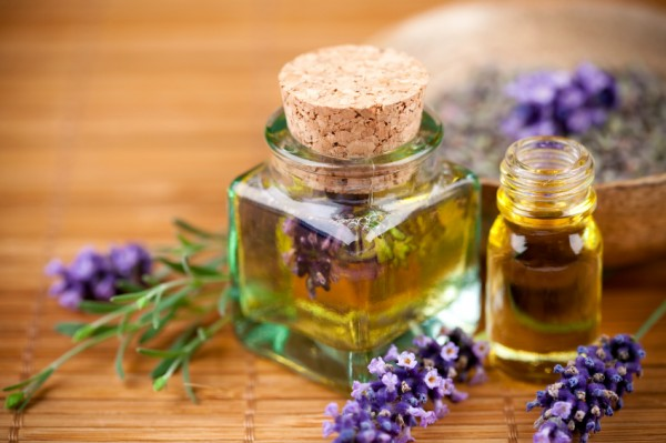 Lavender Essential Oil Blend